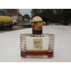 "Parfum ancien Armand Duval "" Toujours gaie """