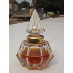 """Parfum ancien Jacques """"Fath the Fath"""""""