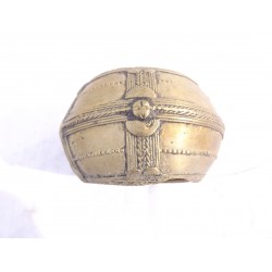 Bracelet Bronze Africain
