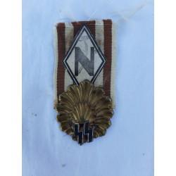 Médaille Allemande 39/45