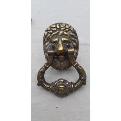 Heurtoir de Porte en Bronze 19 ème