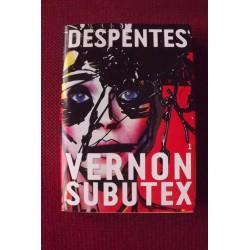 Despentes : Vernon Subutex