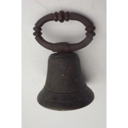 Cloche Bronze 19 ème